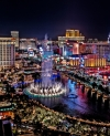 HIMMS announces August 2021 date for next conference in Las Vegas
