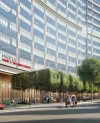 Piedmont Atlanta Hospital opens new tower to prepare for COVID-19 surge