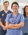 Group of Nurses (iStockphoto)