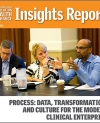 Process: Data, Transformation, and Culture for the Modern Clinical Enterprise