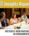 Patients: New Partners in Consumerism