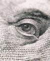 Money Dollar Benjamin Frankling $100