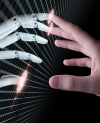 Scientists improve process to produce electronic skin